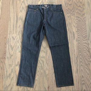 Michael Kors Dark Wash Denim Jeans